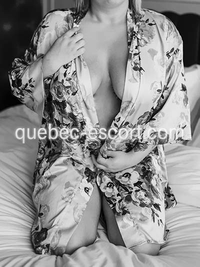 quebec escorts